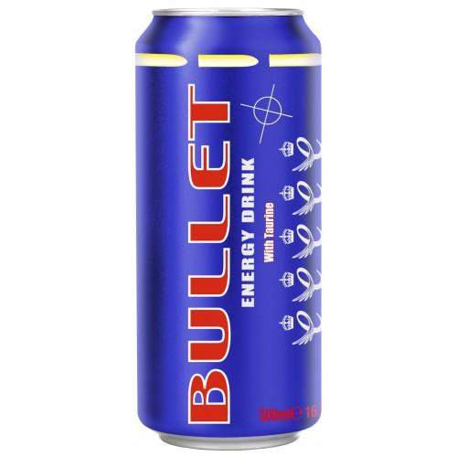 Buy Bullet Energy Drink