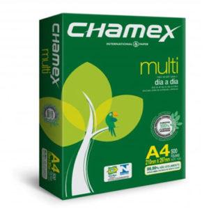 Buy Chamex Copy Paper A4 80GSM