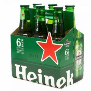 Buy Heineken Lager Beer