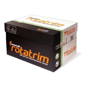 Buy MONDI ROTATRIM COPY PAPER