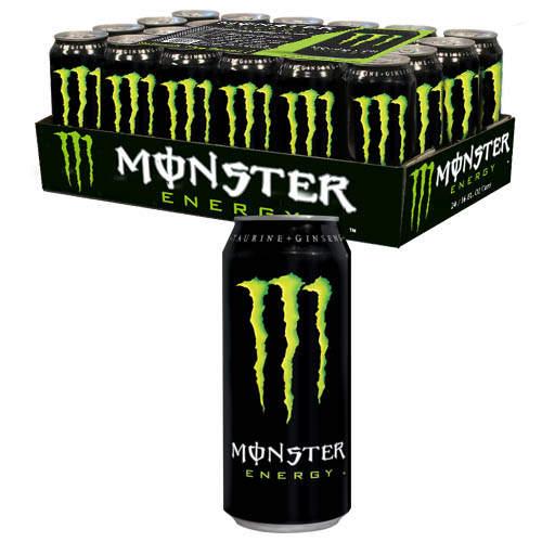 Buy Munster Energy Drink