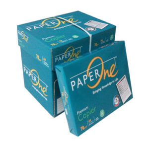 Buy PAPERONE A4 COPY PAPER