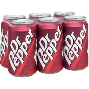 Buy Dr Pepper