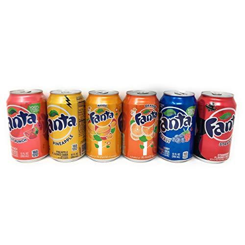 Buy Fanta