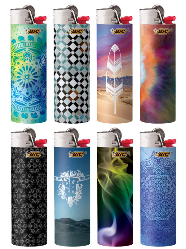 SPECIAL EDITION LIGHTERS