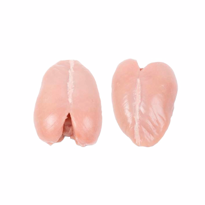 BUY WHOLE BREAST, BONE-IN, WITHOUT SKIN